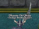 Dhaune De'Qhaar