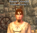 Harron Griswald