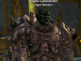 Kroota Gukbutcher