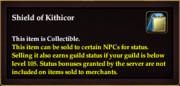 Shield of Kithicor