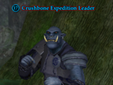 Crushbone Expedition Leader