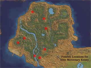 Kenny Locations