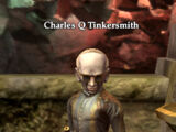 Charles Q Tinkersmith