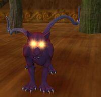 Fiery Magician VI (Adept)