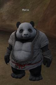 Hui'ya