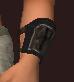 Moonfield Wristpads (Equipped)