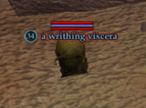 A writhing viscera (The Tombs of Night: A Search For Answers)