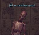 An awaiting vessel