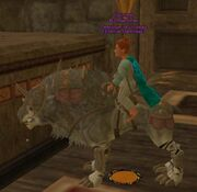 Legends of Norrath Cloak (vis)