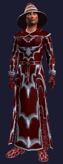 Temporal Foresight (Armor Set)