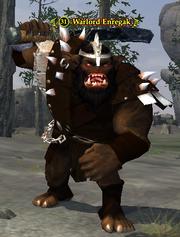 Warlord Enregak