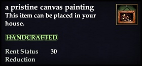 File:A pristine canvas painting.jpg