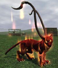Fiery Magician VI (Master)