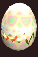 Bouncy-beast'r-egg