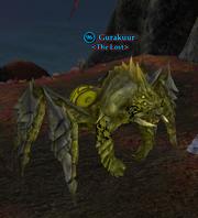 Gurakuur (Named)