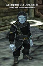 Provocateur Bas Darkfrost