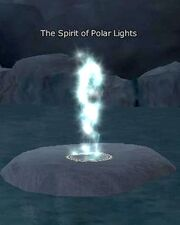 Spirit of Polar Lights