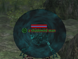 A shadowed man (Nektulos Forest)