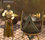 Chef Bahiyya