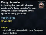 Droag (Assassin)