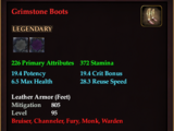 Grimstone Boots