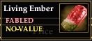Living Ember