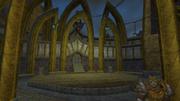 The Amphitheater of Kelkarn