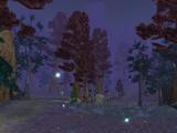 Darklight Wood