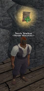 Nevis Yewkus