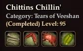 Chttins Chillin'
