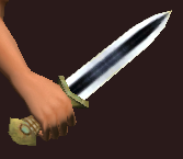 Dagger of the Grasp (68 Equipped)