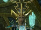 Mindfold Matriarch Taneesha