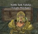 Noble Tark Validus (Qeynos)