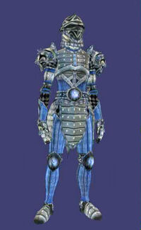 Archon's Resplendent (Armor Set) (Visible, Male)