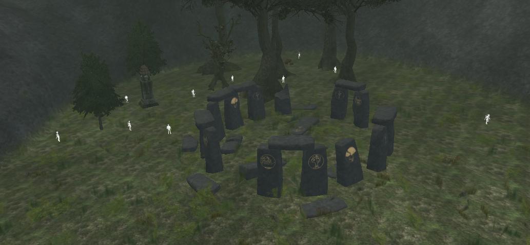 Druid Ring (Nek) | EverQuest 2 Wiki | FANDOM powered by Wikia