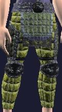 Pantaloons of the Enforcer (Equipped)