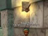 Rosa Dod