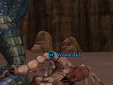Venom Tail