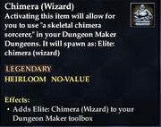 Chimera (Wizard)