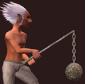 Ancient Combine Great Flail (Equipped).png