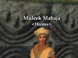 Muleek Mahaja