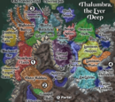 Thalumbra, the Ever Deep