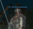 The Dark Blademaster