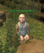 Tobi Wanderhill