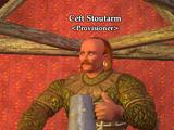Ceft Stoutarm
