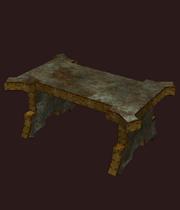 Grand tinkerer's short bench
