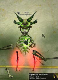 Nightshade VI (Master)