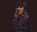 Planar Pirate (Armor Set)