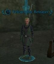 Velraen the Betrayer