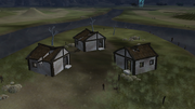 Kerran Village